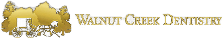 Walnut Creek Dentistry logo