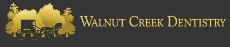 Walnut Creek Dentistry logo